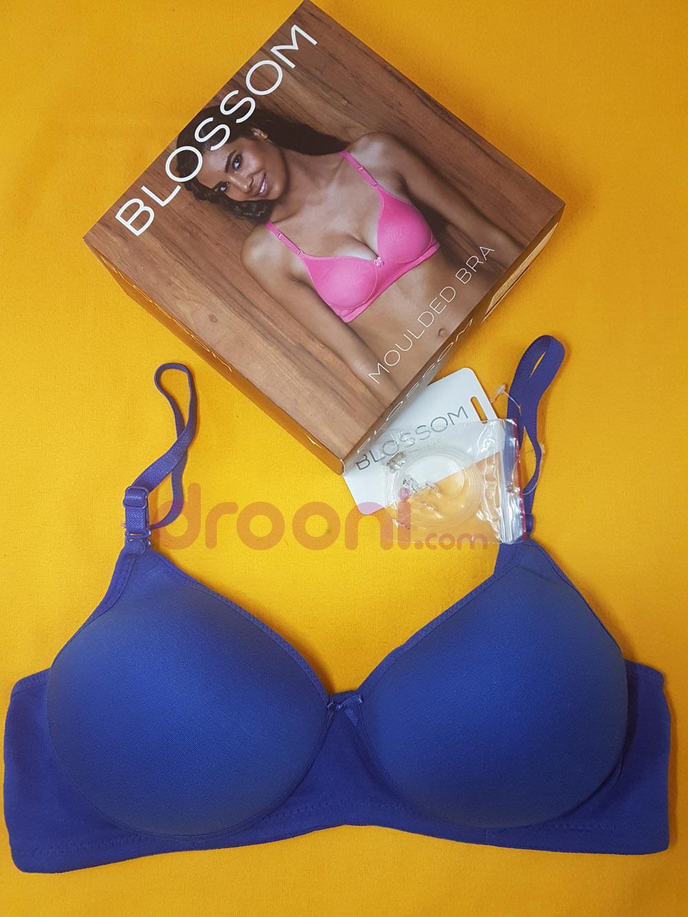 4588ad2076 Blossom Push Up Bra - Drooni.com